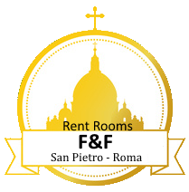 Rent Rooms San Pietro, Rome